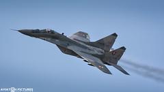 Mikoyan MiG-29AS Fulcrum 6425