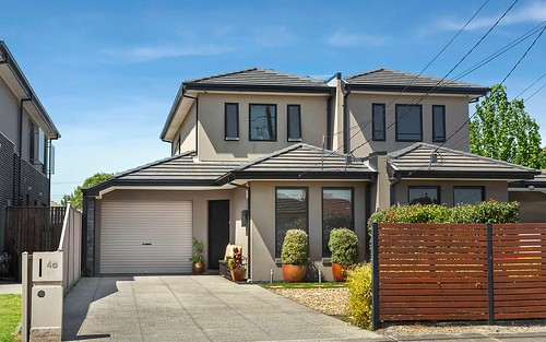 4A Deutscher St, Avondale Heights VIC 3034