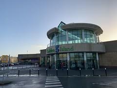 Golden Island Shopping Center - Athlone, Ireland - December 2019 (firehouse.ie) Tags: