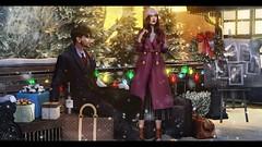 Coming home for Christmas (Hara | kumuckyhara) Tags: kumuckyhara secondlife bvn thearcade glamaffair doux belleepoque lyriumposes modulus deadwool foxcity vespertine hive tarte bvncollabchallenge