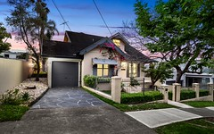 34 Kemp Street, Tennyson Point NSW