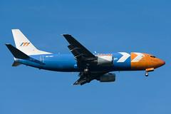 My Jet Express Boeing 737 (Daniel Talbot) Tags: 9mnef b733 boeing boeing737 boeing737300 klia kul kualalumpur kualalumpurinternationalairport malaysia malaysia2019 myjetexpress wmkk aircraft airplane airplanes asia aviation maker plane transportation