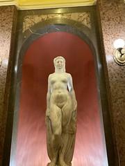 Gellert Baths (ronindunedin) Tags: budapest hungary magyar europe eu gellert baths