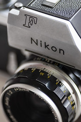 F (Guillermo Relaño) Tags: nikon d90 f photomic tamron 90mm macro guillermorelaño 60 sesenta sixty aniversario anniversary nipponkogaku tokio tokyo