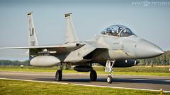 McDonnell Douglas F-15D Eagle