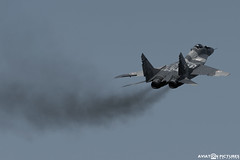 Mikoyan MiG-29A Fulcrum RED 67