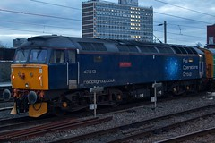Photo of Rail Operations Group 47813