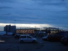 flutlichtspiel (fuisligo) Tags: hamburg heiligengeistfeld himmel millerntor fussball