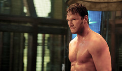 Chris-Pratt-workout-plan-for-Guardians-of-the-Galaxy-see-the-before-and-after-Cover (Polarwet) Tags: hot actor chrispratt beard handsome