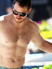 1954951485eecd6875bfa3e91c340041c1611a55 (Polarwet) Tags: hot actor chrispratt beard handsome