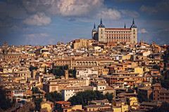 Spain. Toledo (vzotov.doc) Tags: spain toledo fujifilm xt1 xf1855mmf284 r lm ois vladimir zotov europe capital palace story the present