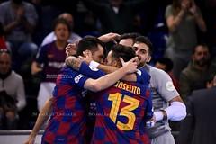 DSC_2536 (Noelia Déniz) Tags: fcb barcelona barça futsal lnfs inter movistar blaugrana azulgrana palau indoors culé