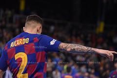 DSC_2513 (Noelia Déniz) Tags: fcb barcelona barça futsal lnfs inter movistar blaugrana azulgrana palau indoors culé