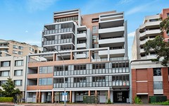 12/117-119 Pacific Highway, Hornsby NSW