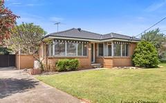79 Kootingal St, Greystanes NSW