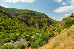 Armenia 15 (Alexxx1979) Tags: 2019 august summer август лето армения armenia гора mountain гегард geghard
