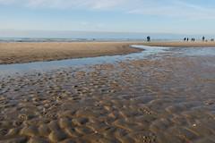 Sunday Afternoon Walk (Johan Moerbeek) Tags: strand beach egmond holland noordzee sea zand canon moerbeek