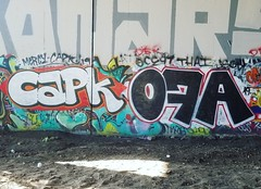 CAPKINGZ OFAKINGZ (Mercy562) Tags: capk ofa ofak graff graffiti losangeles la
