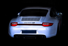 Porsche 911 Carrera 4S (992) (Miguel Ángel Prieto Ciudad) Tags: car transportation no people porsche motor vehicle show sports outdoors 911 design technology modern circuit white garage petrolhead auto automotive automobile sonyalpha alpha3000 emount mirrorless