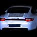 Porsche 911 Carrera 4S (992)