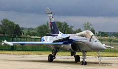 Dassault Rafale C ~ 4-GL  Armée de l'air (Aero.passion DBC-1) Tags: 2017 meeting st dizier dassault rafale ~ 4gl armée de lair dbc1 david biscove aeropassion avion aircraft aviation plane airshow