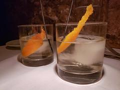 Bistro Nigroni at Bistro Romano (Tom Ipri) Tags: negronis cocktails samsunggalaxys9plus drinks bistroromano philadelphia pennsylvania unitedstatesofamerica