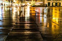 it's called rain (nicolasheinzelmann) Tags: bundesplatz regen details abend bärenplatz stadt bern hauptstadt canoneos5dmarkiv 5dmkiv 5dmiv canonef50mmf12lusm color colorful dslr lights switzerland winter capital fall city digital flickr 9dezember2019 dezember december nicolasheinzelmann