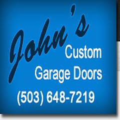 There is a list of things to consider when homeowners have issues with their garage door. Here are some telltale signs that they should replace their garage door instead of continuing to repair it. https://t.co/UpBOgVemOa (John's Custom Garage Doors) Tags: garage doors beaverton portland hillsboro