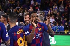 DSC_2631 (Noelia Déniz) Tags: fcb barcelona barça futsal lnfs inter movistar blaugrana azulgrana palau indoors culé
