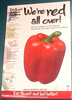 (Will S.) Tags: mypics healthy advertising poster redpepper