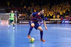 DSC_2560 (Noelia Déniz) Tags: fcb barcelona barça futsal lnfs inter movistar blaugrana azulgrana palau indoors culé
