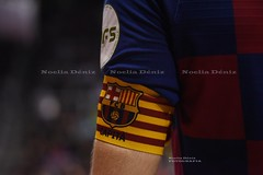 DSC_2552 (Noelia Déniz) Tags: fcb barcelona barça futsal lnfs inter movistar blaugrana azulgrana palau indoors culé