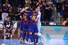 DSC_2534 (Noelia Déniz) Tags: fcb barcelona barça futsal lnfs inter movistar blaugrana azulgrana palau indoors culé