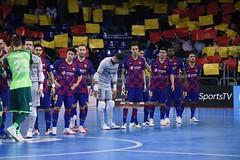 DSC_2470 (Noelia Déniz) Tags: fcb barcelona barça futsal lnfs inter movistar blaugrana azulgrana palau indoors culé