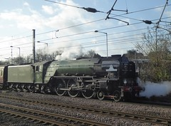 Tornado (JuliaC2006) Tags: tornado 60163 steam engine locomotive