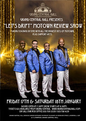 the-drifters-grand-central-hall-liverpool (thegrandcentralhall) Tags: lets drift drifters live grand central hall liverpool music entertainment january 2020 motown soul funk disco