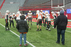 OC State Championship WM-9965 (nebugeater) Tags: oakland craig knights sutton state high school football championship memorial stadium lincoln nebraska ne nebr