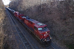 CP 8744 (Fan-T) Tags: ashtabula cp 67x ns canadian pacific ge 8744