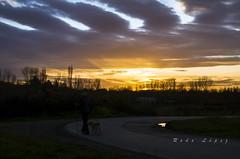 _DSC1490 (Rodo López. Fotero... instantes en un clic) Tags: atardecer sunset sunrise elbierzo españa explore excapture elcampo spain sentimientos sol nikon naturaleza nature naturebynikon naturalezacautivadora