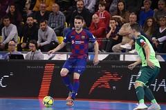 DSC_2609 (Noelia Déniz) Tags: fcb barcelona barça futsal lnfs inter movistar blaugrana azulgrana palau indoors culé