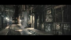alley (Nico Geerlings) Tags: cortlandtalley cinematic cinematography lowermanhattan nyc usa newyorkcity ngimages nicogeerlings nicogeerlingsphotography