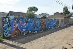 PhxGraffiti34 (ONE/MILLION) Tags: phoenix arizona streets art artist graffiti alley williestark onemillion homeless