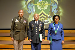 The NCOLCoE recognizes more than a century of distinguished military careers (NCOL CoE Archive Photos) Tags: 2019 ncoleadershipcenterofexcellence usasma nco sergeant sergeantmajor commandsergeantmajor csm sgm army fortbliss texas elpaso seniorenlistedleader ncoa sgt usa