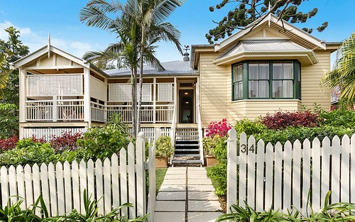 34-36 Gladstone St, Indooroopilly QLD 4068