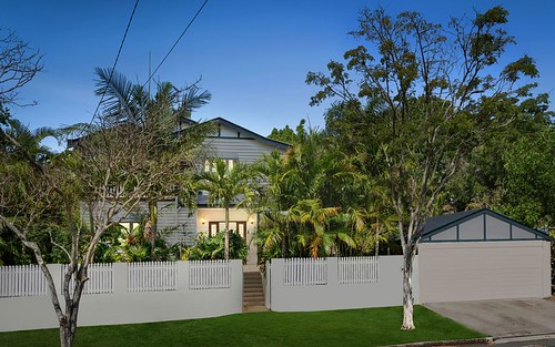 11 Nelson St, Coorparoo QLD 4151