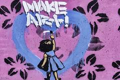 Graffiti NYC 2019 (dks_34) Tags: nyc 2019 nikon nikond500 heatherzakary graffiti oneworldtrade