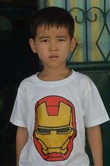 boy (the foreign photographer - ฝรั่งถ่) Tags: jul172016nikon boy kids child khlong lard phrao portraits bangkhen bangkok thailand nikon d3200