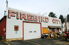 Firebird City - Richmond, Wisconsin (Cragin Spring) Tags: wisconsin wi southernwisconsin walworthcounty richmond richmondwi richmondwisconsin firebirdcity smalltown rural