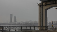 Trapped by dust 2 (jujukim1993) Tags: seoul korea southkorea smog dust air pollution rx100