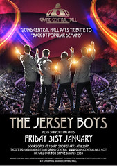 the-jersey-boys-grand-central-hall-liverpool (thegrandcentralhall) Tags: jersey boys live liverpool grand central hall music entertainment broadway tribute comedy nightlife hotel january 2020